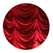 Stage & Drapes